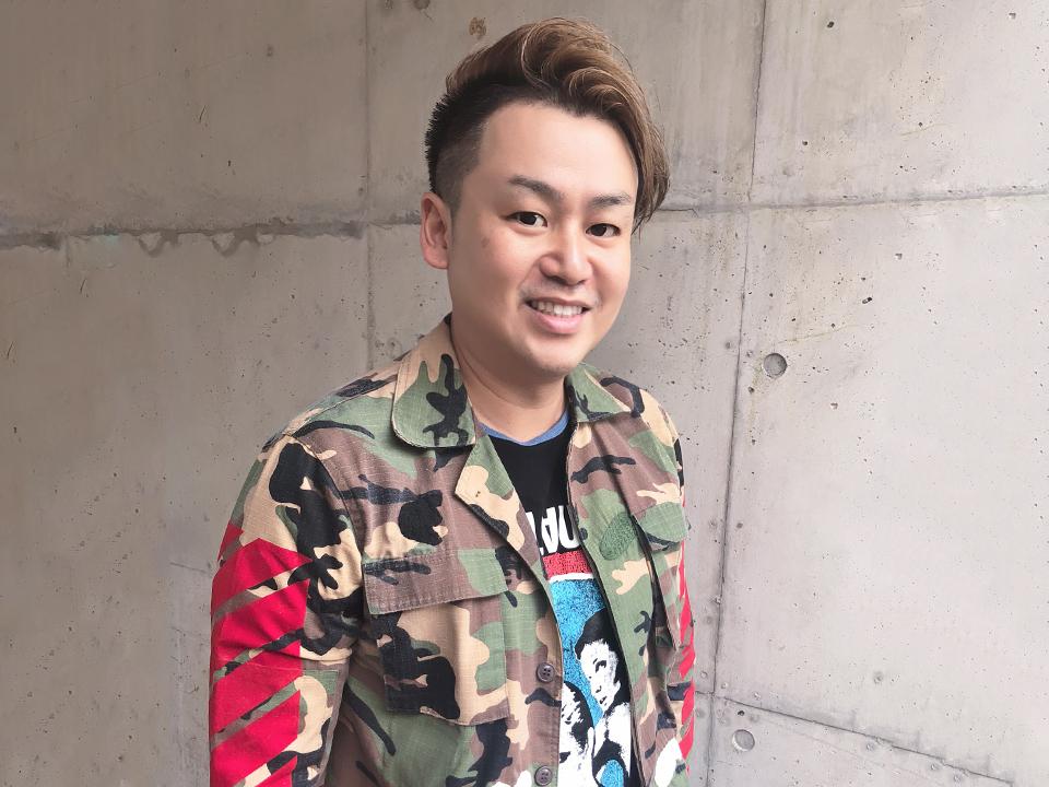 吉村 翔民